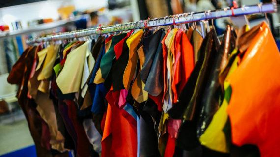 En Hosbo visitamos las Ferias de París, Milan, NY y Futurmoda, Elche