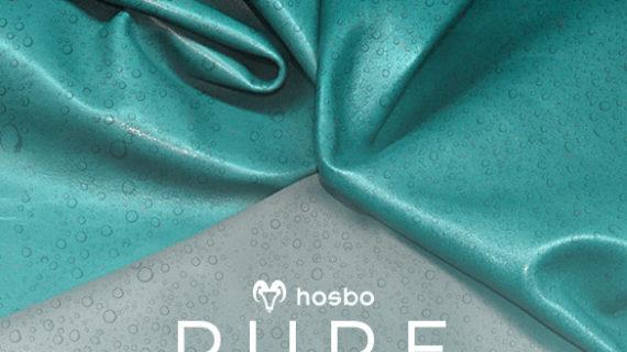 Pure; una nueva piel de napa de textura y color 100% natural