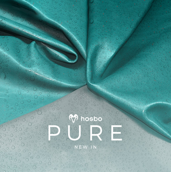 Pure; a new nappa leather of 100% natural texture and color