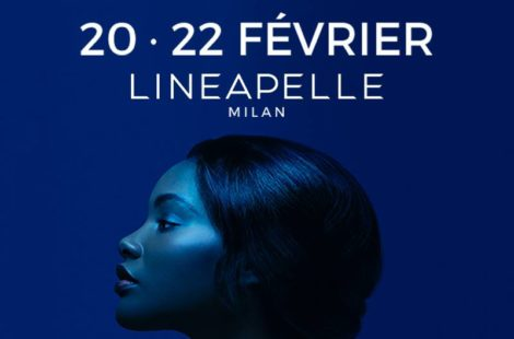 Lineapelle Milan is celebrated on 20-22 February