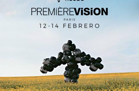 Presentamos catálogo SS20 en Première Vision Paris
