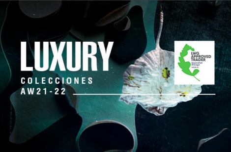 Luxury, colecciones 21-22