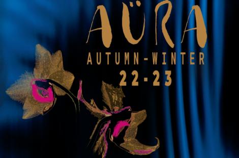 Aüra, la nueva colección de pieles AW 22-23